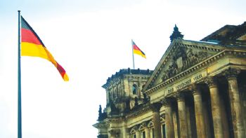 Germany and Scotland discuss closer trade links