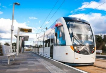 Plan for trams to link Essex and Kent