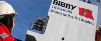 Bibby Offshore sub-sea deal