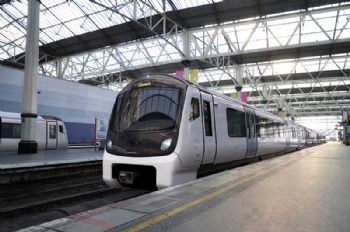 Major rail contract win for Bombardier