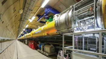 Engineering the world's biggest X-ray laser