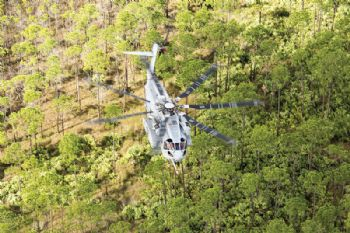 Lockheed Martin to begin CH-53K production