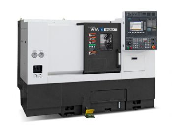 Three-axis lathe perfect for turning