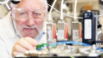 Cardiff scientists make 'new fuel' discovery