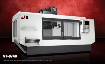 CNC machines and CMM inspection combine