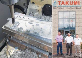 Sheffield company helps Takumi