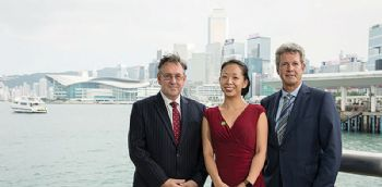 Invest NI opens office in Hong Kong