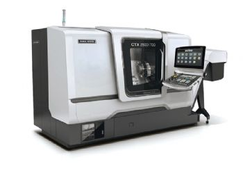 High-specification universal lathe
