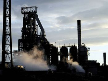 Tata announces major investments at Port Talbot