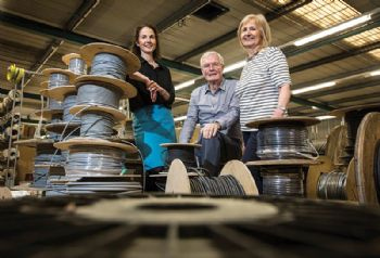 Family engineering business targets new markets
