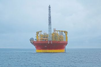 Oil flows from Dana's Western Isles development