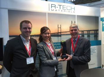 R-TECH's success at Advanced Engineering