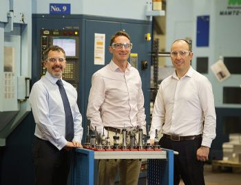 Engineering firm secures £4 million investment