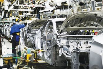 New Toyota-Mazda plant for Alabama