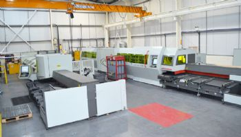 Gratnells invests in further laser technology