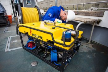 Innovate UK backs 3-D sub-sea project