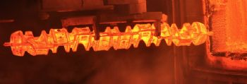 Indian metal-forging firm opens its UK facility