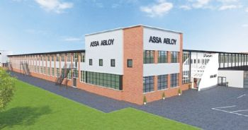 Assa Abloy given 'green light' for new centre