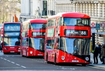 New bus and coach market declines in 2017
