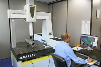 ASF Metrology to acquire Nikon CMM business