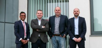 Key appointments at Hutchinson Networks