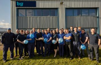 BG Engineering celebrates 30th anniversary
