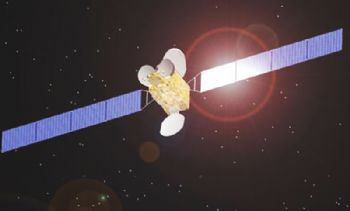 China to build satellite-based mobile network