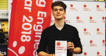 UK Young Engineer of the Year announced