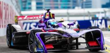DS Virgin Racing completes move to Silverstone