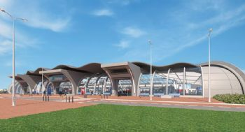 Ambitious vision for Doncaster Sheffield Airport