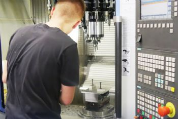 Technical Academy opens in Aldridge