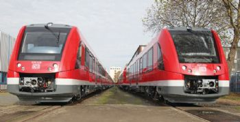 Alstom to supply Coradia Lint trains to Germany
