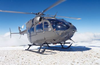 Airbus Helicopters wins US Army deal