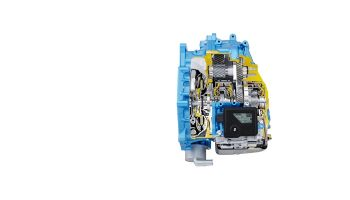Groupe PSA invests in automatic gearbox