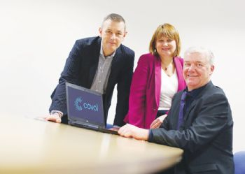 Covol Engineering secures funding package