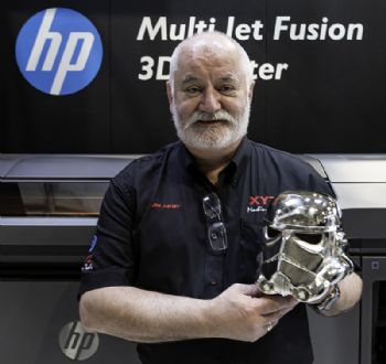 XYZ appoints 3-D printing specialist