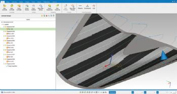 Composites software streamlines data flow