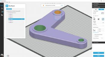 New software for jig and fixture manufacture