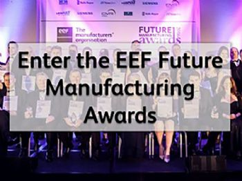 Looking for Britain's best manufacturers