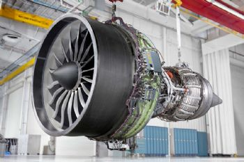 Turkish Airlines selects GEnx engines