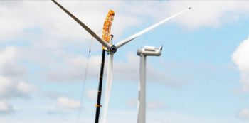 Highlands wind farm gets 'green light'
