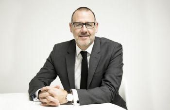New managing director for JLR UK