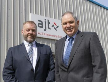 AJT Engineering appoints COO
