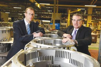 Buoyant Shield focuses on energy costs