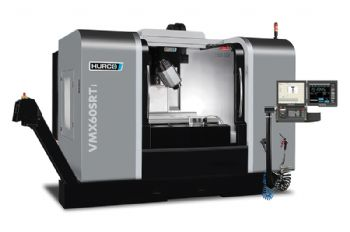 Cube invests in 5-axis machining centre