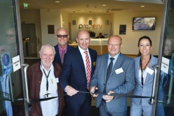 Proserv opens Centre of Excellence