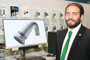 Matsuura appoints AM specialist