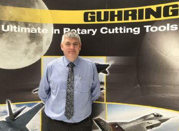 Guhring appoints new managing  director