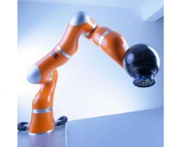 Kuka Robotics Joins The Mtc Machinery Market News