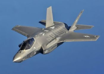 Ramp up production of F-35 bulkheads